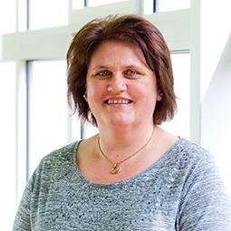 Ingeborg Schuster